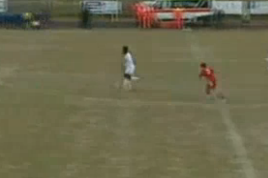 Video: Youth Player Goes Coast-to-Coast to Score
