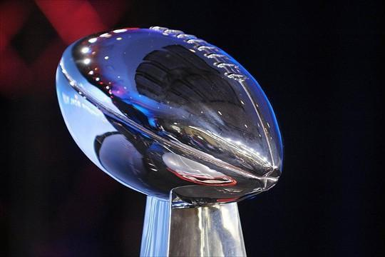 Steelers 18-1 Odds To Win Super Bowl XLVIII