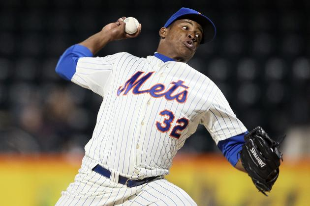 Mejia Starts, Familia Gets Relief in Spring