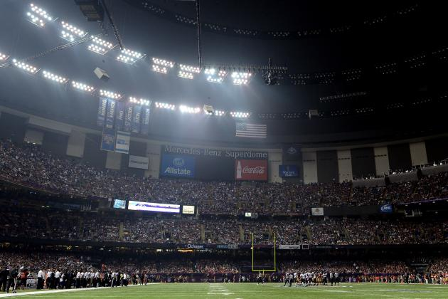 Should New Orleans Still Be in NFL's Super Bowl Rotation After Blackout Fiasco?