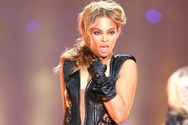 Super Bowl 2013 Halftime Show: Where Does Beyonce's Performance Rank in History?
