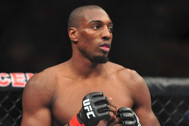Phil Davis on Vinny Magalhaes: UFC 159