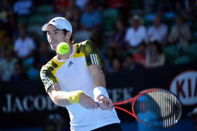 Andy Murray to Bid for Third Queen's Title in Wimbledon Warm-Up