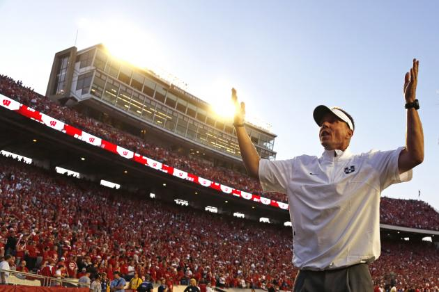 New UW Coach Gary Andersen Forges Bond with WFCA