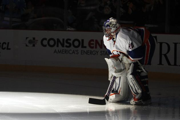 New York Islanders: Overreactions, Complaints Put Damper on Solid Start