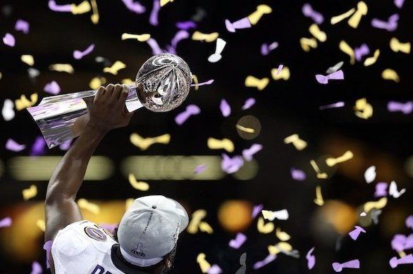 Alabama's Equipment Twitter Feed Mocks LSU Following the Super Bowl
