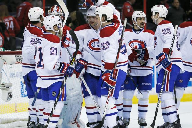 Winners and Losers from 2nd Week of the 2013 NHL Season