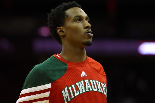 Bucks' Jennings Drops Agent, Will Sign with Jeff Schwartz
