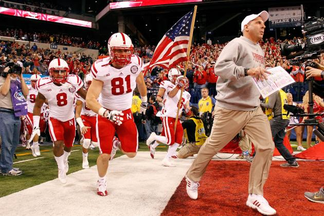 The Big Ten Needs to Step Up Its Football Recruiting in a Big Way