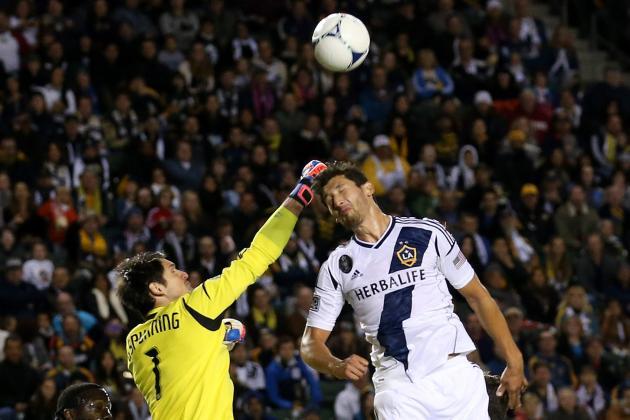 Honduras vs. US: American Stars That Deserve a Starting Chance