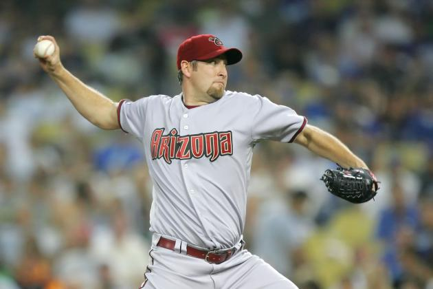 Former Cy Young Winner Brandon Webb Retires at Age 33