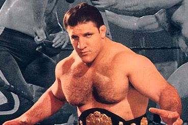 Bruno Sammartino Going in the HOF