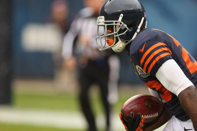 Does Devin Hester Make Sense in K.C.?