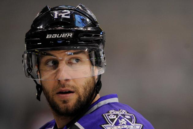 Simon Gagne Dispels Cancer Talk