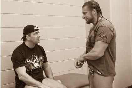 Bret Hart's Was Justified in His Evaluation of Triple H's Legacy