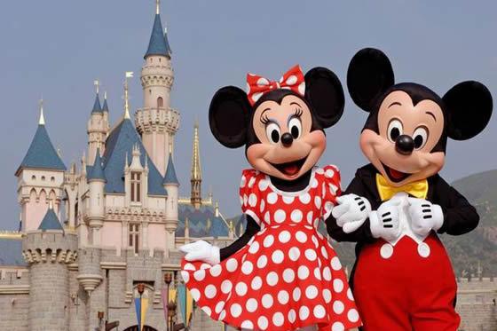 Video: Joe Flacco Celebrates at Disney