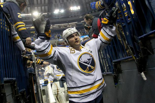 Buffalo Sabres: Week Two Report Card
