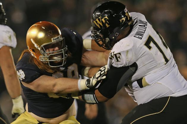 Wake Forest Sets Series with ULM