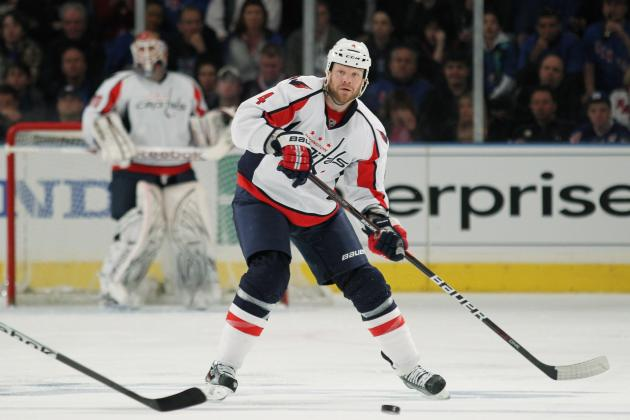 John Erskine on Suspension: 'I Don't Think It Was a Reckless Play'