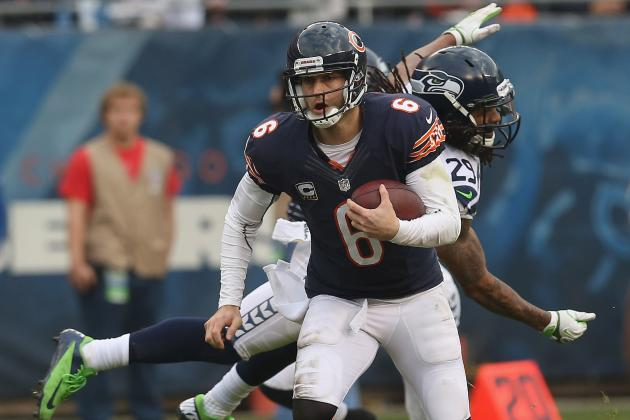 Jay Cutler Can Lead Bears to Super Bowl Championship