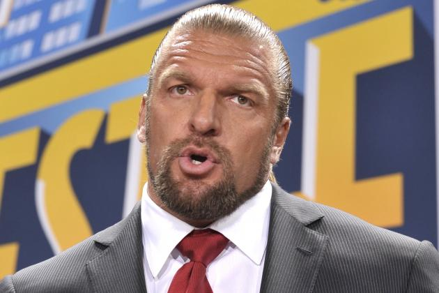 Triple H on Bruno Sammartino's HoF Induction