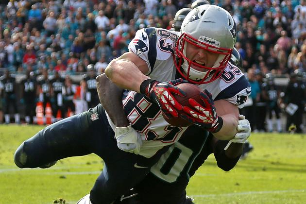 Why the New England Patriots Should Let Wes Welker Walk