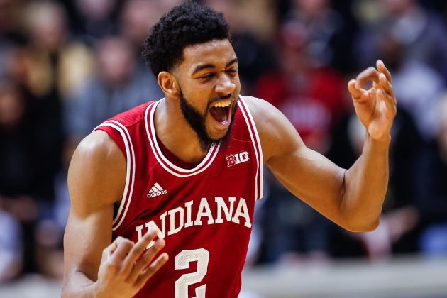 Indiana Hoosiers Basketball: Hoosiers Deserve Top Spot Following Michigan Win