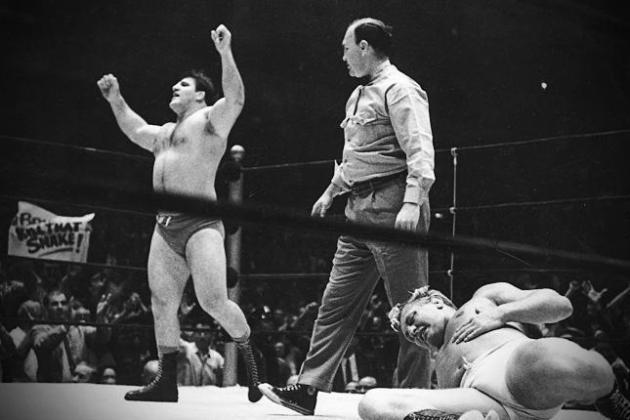 WWE News: Bruno Sammartino to Be Inducted into WWE Hall of Fame
