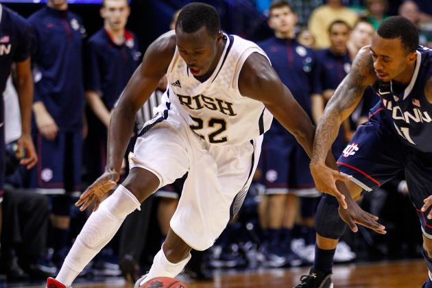 ESPN Gamecast: Notre Dame vs Syracuse