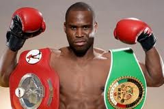 Adonis Stevenson-Darnell Boone II Set for March 22