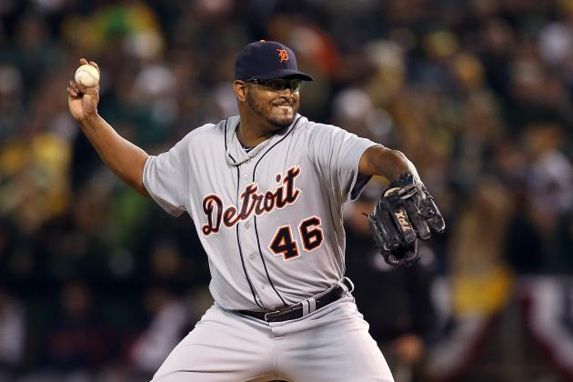 Could Jose Valverde Resurrect His Closing Career with the Miami Marlins?