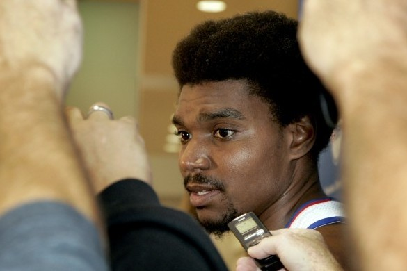 Bynum Still Eyeing February Return