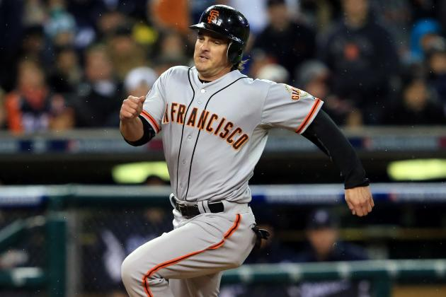 Rangers and Indians Among Teams Interested in RyanTheriot