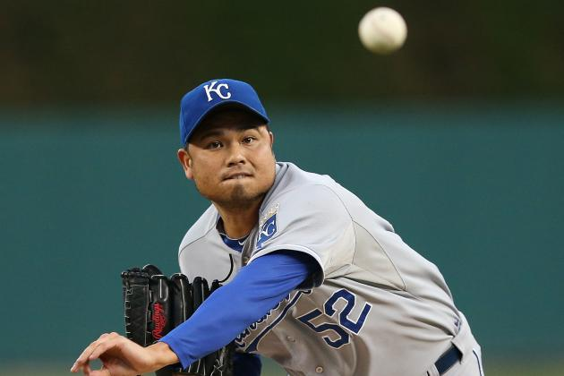 Kansas City Royals: Competition for No. 5 Starter Will Heat Up Quickly