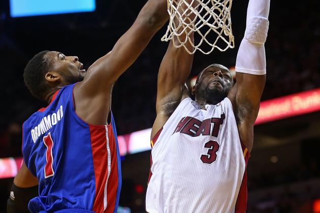 Will Star Rookie Andre Drummond Be the NBA's Next Dwight Howard?