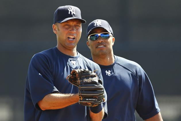 Examining the Most Difficult Stretches in the Yankees' 2013 Schedule