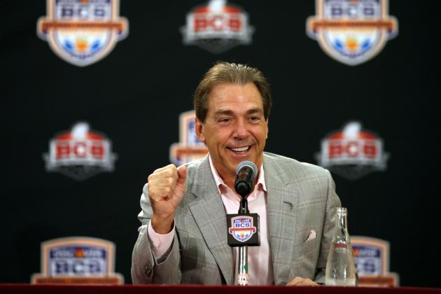 Alabama Football Recruiting: Stellar Class Ensures Continued Success for Tide