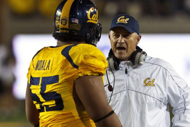 Cal, Tedford Settle for $5.55 Million