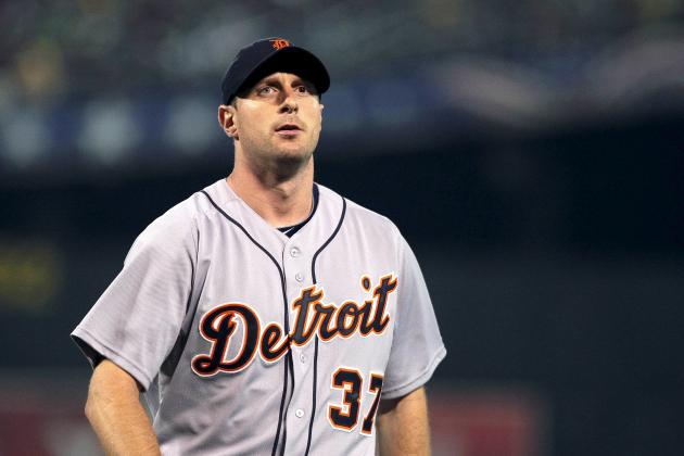 Why the Detroit Tigers Are Big Winners in One-Year Agreement with Scherzer