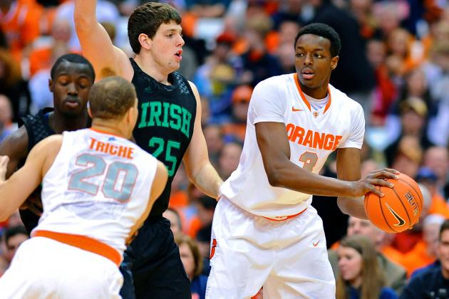 Notre Dame vs. Syracuse: Twitter Reaction, Postgame Recap and Analysis