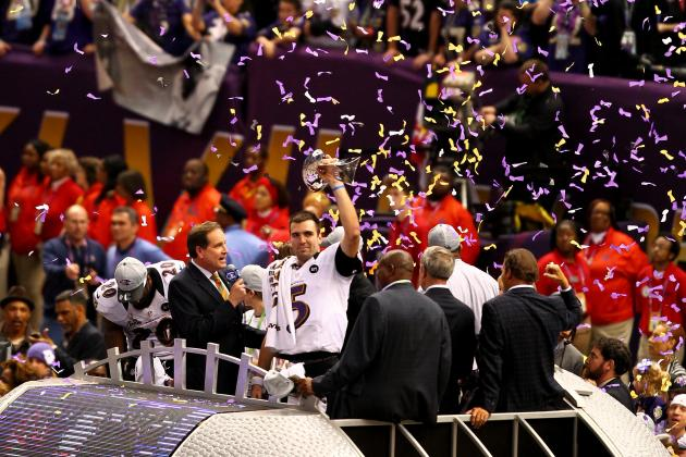 Baltimore Ravens Parade 2013: Time, Route, Live Streaming Information and More