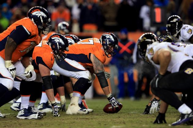 NFL: Broncos vs. Ravens in 2013 Should Be an Epic Game in Denver