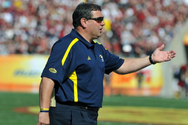 Michigan Football Recruiting: Latest Commits Make Michigan Best Class in Country