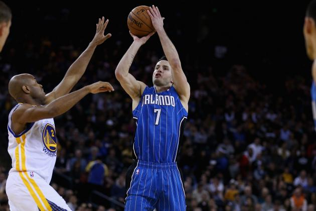 Players the Orlando Magic Should Target If They Trade J.J. Redick