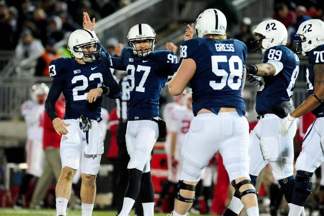 Penn State Football: 3 Teams Nittany Lions Should Schedule in Future Years