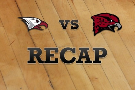 NC Central vs. UMD Eastern Shore: Recap and Stats