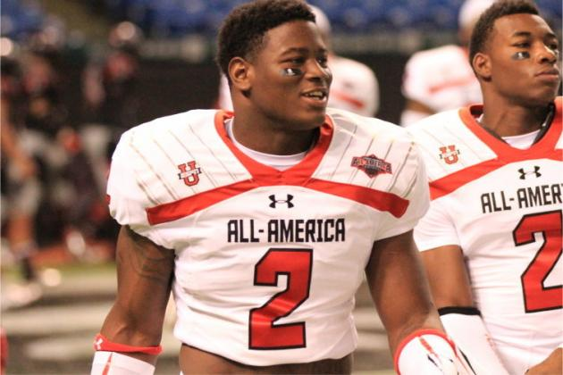 Reuben Foster to Alabama: Twitter Weighs in as 5-Star LB Picks Crimson Tide