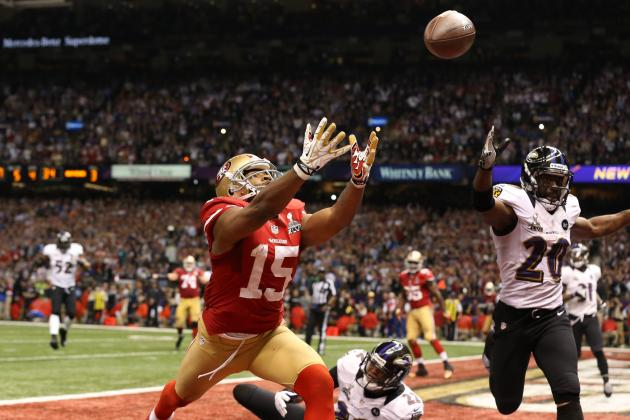 Breaking Down the 49ers' Disastrous Goal-Line Flop
