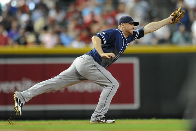 Chase Headley's Latest 1-Year Extension Signals an Inevitable Trade