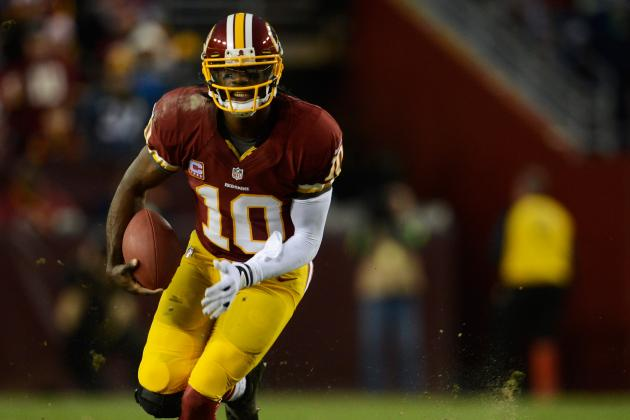 Addressing the Major Questions for the Washington Redskins in 2013
